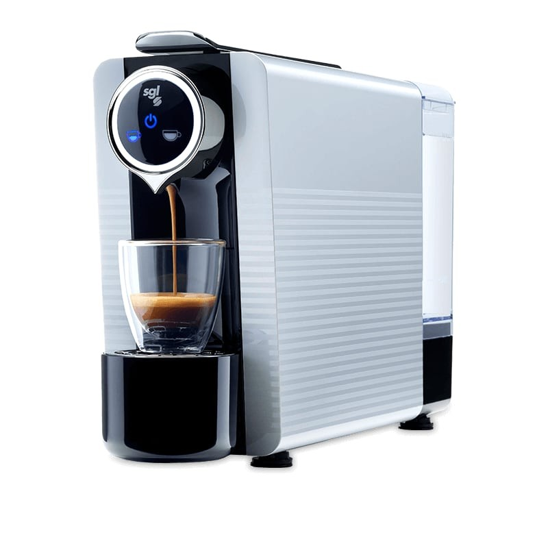 MACHINE À CAPSULE