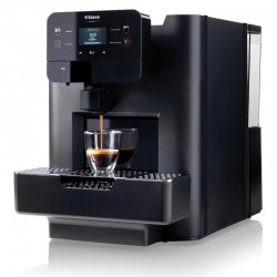 SAECO Area Focus - Machine Professionnelle compatible capsules Nespresso
