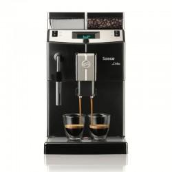 SAECO Lirika Noire - Machine café à grain professionnelle - Vue face
