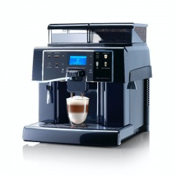 SAECO Aulika Evo Focus - Machine café à grain pro
