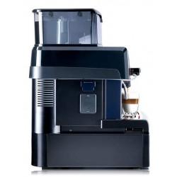 Machine à café professionnelle SAECO Aulika Evo Office - vue gauche