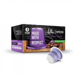 16 Capsules café Espresso Noisette